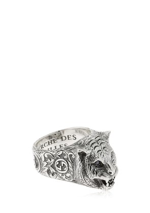 ANGRY CAT RING