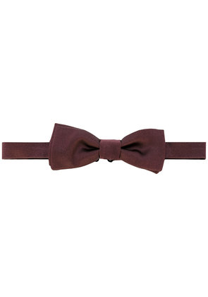 Dolce & Gabbana bow tie - Red