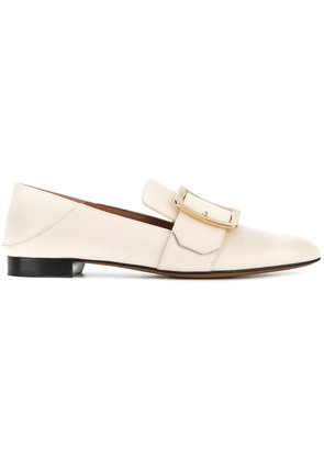 Bally classic loafers - Nude & Neutrals