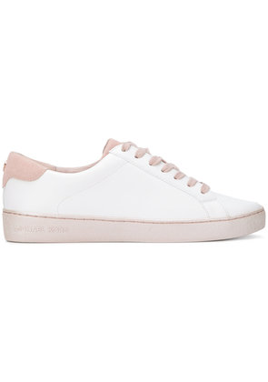 Michael Michael Kors Irving sneakers - Pink & Purple