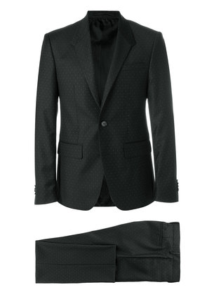 Givenchy formal two-piece fitted suit - Black