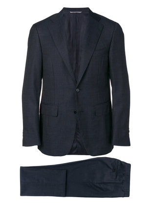 Canali formal two piece suit - Grey
