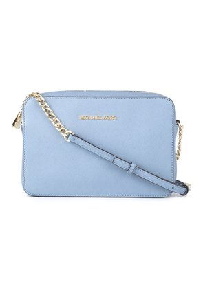 Michael Michael Kors 'Jet Set Travel' crossbody bag - Blue