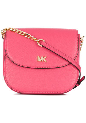 Michael Michael Kors Dome cross-body bag - Pink & Purple