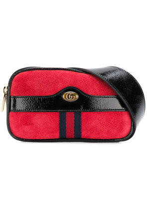 Gucci Ophidia belt bag - Black