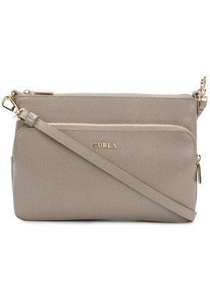 Furla Dori crossbody bag - Nude & Neutrals