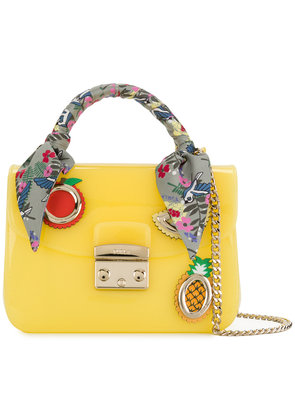 Furla Metropolis Candy bag - Yellow & Orange