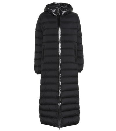 Grue quilted down coat