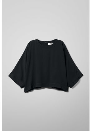 Scope Top - Black