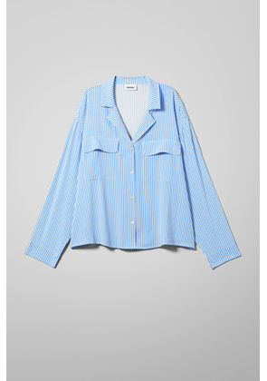 Miranda Shirt - Blue