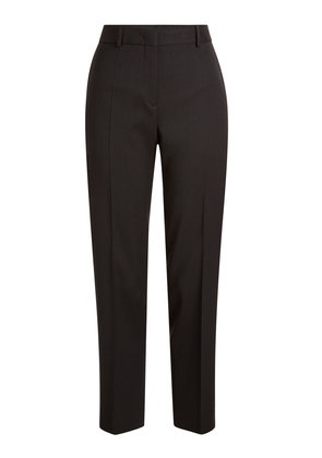 Jil Sander Emilio Fleece Wool Pants