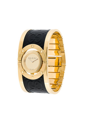 Gucci Twirl watch - Metallic