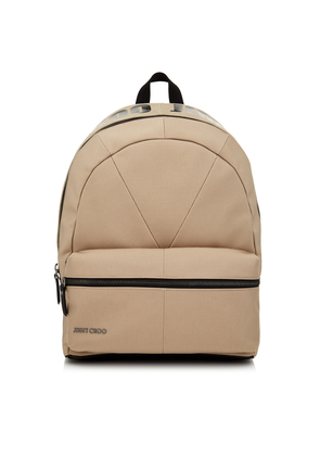 REED Chai Canvas Backpack