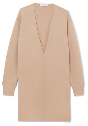 Chloé - Iconic Oversized Cashmere Sweater - Beige