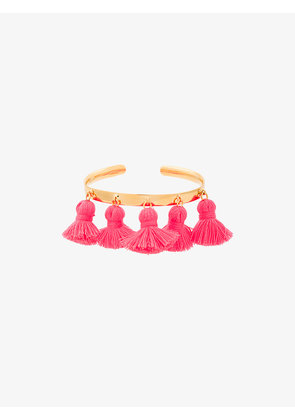 Marte Frisnes raquel tassel bangle