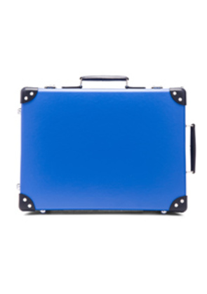 Globe-Trotter 18' Cruise Trolley Case in Blue