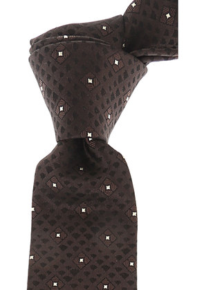 Valentino Ties On Sale, Ebony, Silk, 2017