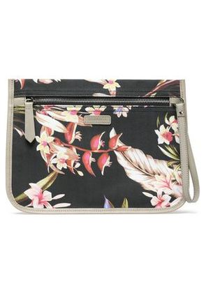 Zimmermann Woman Cosmetic Cases Black Size -