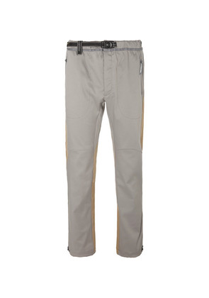 Air Hold Panelled Shell Trousers