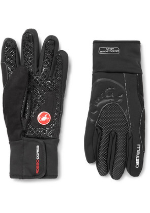 Estremo Gore Windstopper Jersey Cycling Gloves