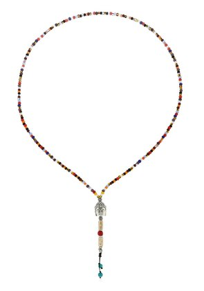 BUDDHA CROMO NECKLACE