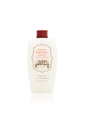 Antica Barbieria Colla Almond Shampoo 200ml