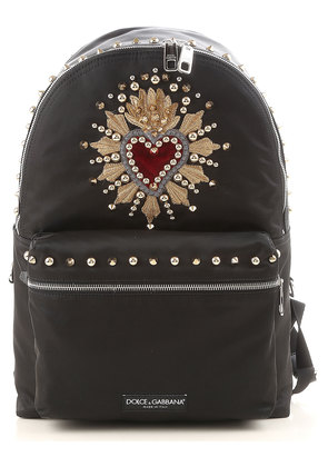 Dolce & Gabbana Backpack for Women On Sale, 2017