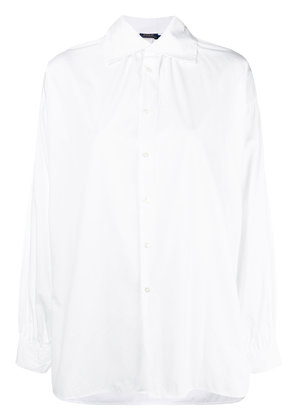 Polo Ralph Lauren oversized shirt - White