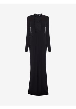 ALEXANDER MCQUEEN Long Dresses - Item 34854982