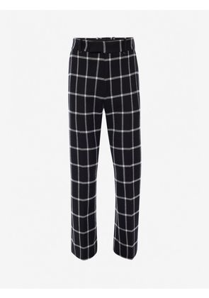 ALEXANDER MCQUEEN Tailored Trousers - Item 13211825