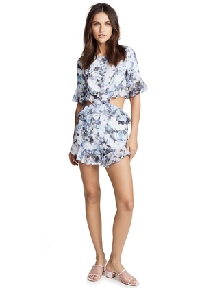 Fame and Partners The Lyndsey Romper