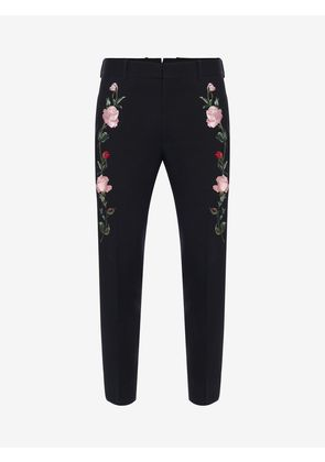 ALEXANDER MCQUEEN Tailored Trousers - Item 13172585