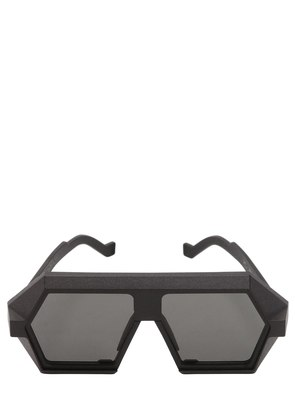 3D MASK NYLON SUNGLASSES