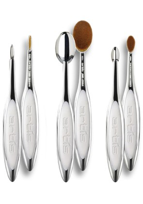 ELITE MIRROR SPECIAL 3 MAKEUP BRUSH SET