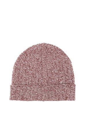 Jacquot wool beanie hat