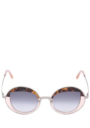 CLOUD CUCKOO LAND ROUND SUNGLASSES