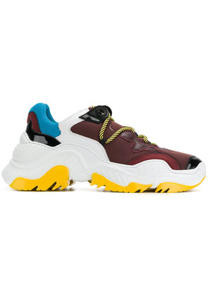 No21 Billy sneakers - Multicolour