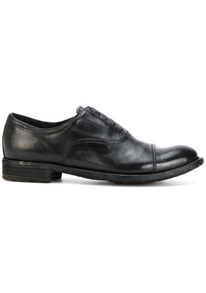 Officine Creative Lexi brogues - Black