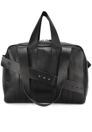 Corto Moltedo 'Costanza New Zip' tote - Black