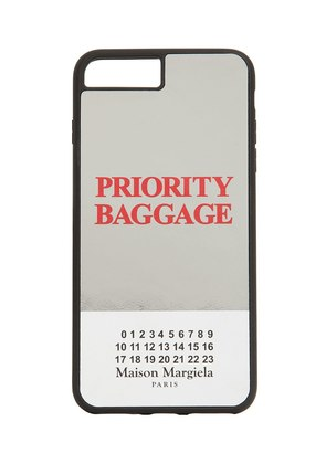 PRIORITY BAGGAGE IPHONE 8 PLUS COVER
