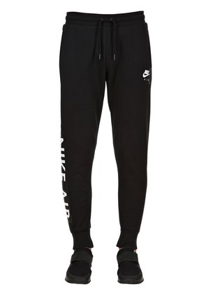 NIKE AIR LOGO SWEATPANTS