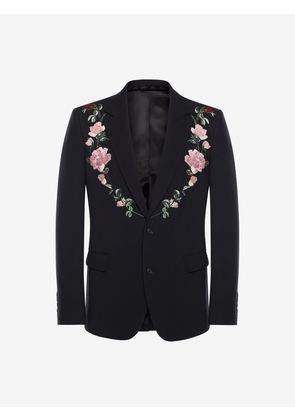 ALEXANDER MCQUEEN Tailored Jackets - Item 49369516