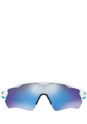 RADAR EV PATH POLWHT SUNGLASSES