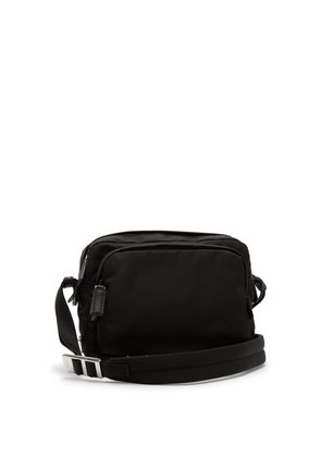 Messenger nylon bag