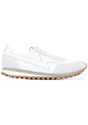 Marc Jacobs lace-up sneakers - Nude & Neutrals