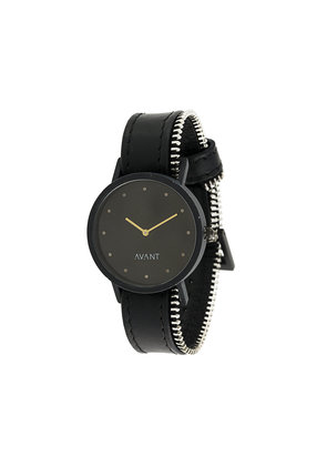South Lane Avant Pure watch - Black