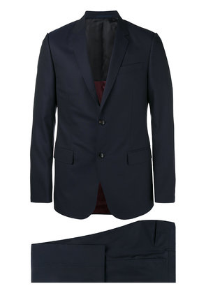 Gucci two-piece suit - Black