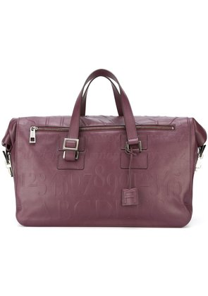 Assouline 'Didot' holdall - Unavailable