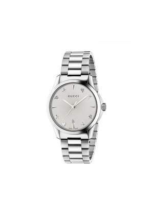 Gucci G-Timeless 38mm watch - Metallic