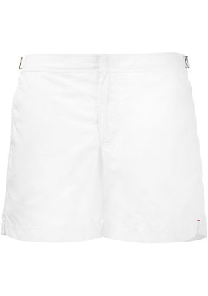 Orlebar Brown White Setter swim shorts